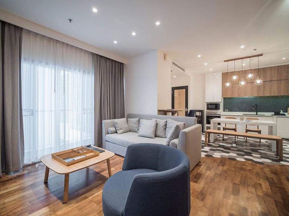 For rent    Noble ora รูปที่ 5
