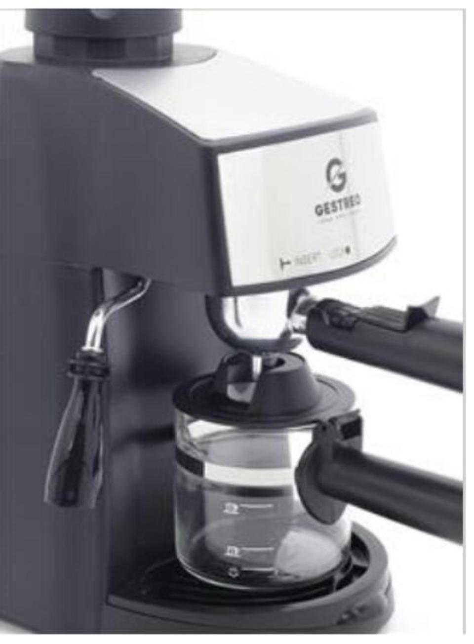 เครื่องทำกาแฟสดระบบแรงดัน ของใหม่แกะกล่อง รูปที่ 3