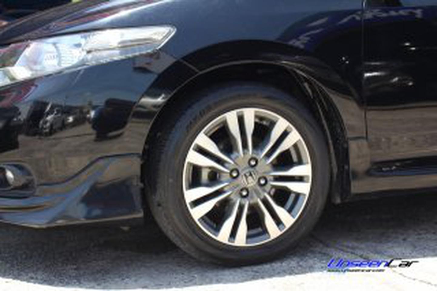 HONDA CITY i-VTEC 1.5 [SV] (BEST CARS AUTO 15) รูปที่ 3