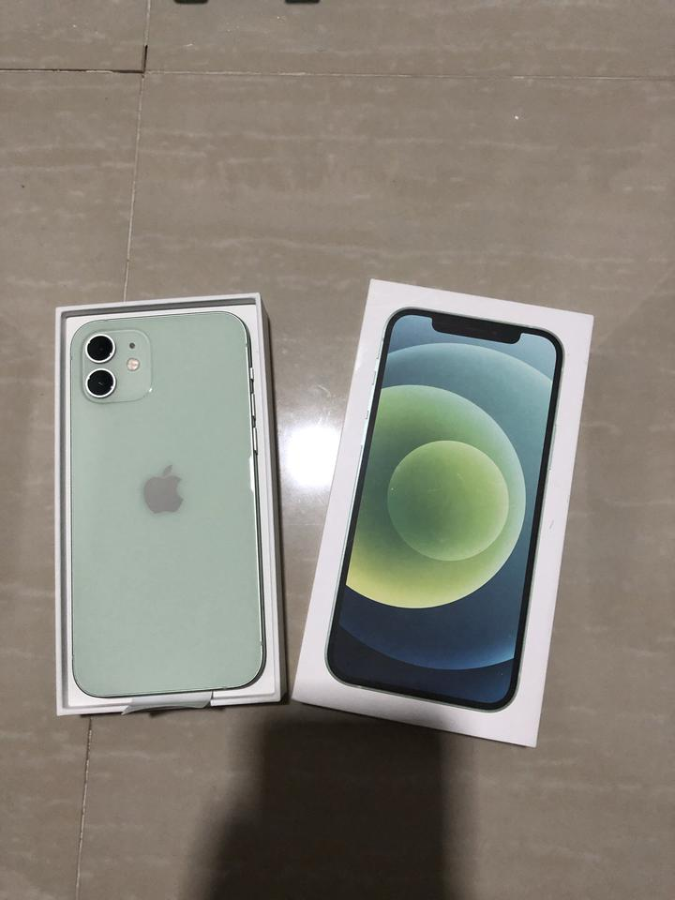 I phone 12 รูปที่ 6