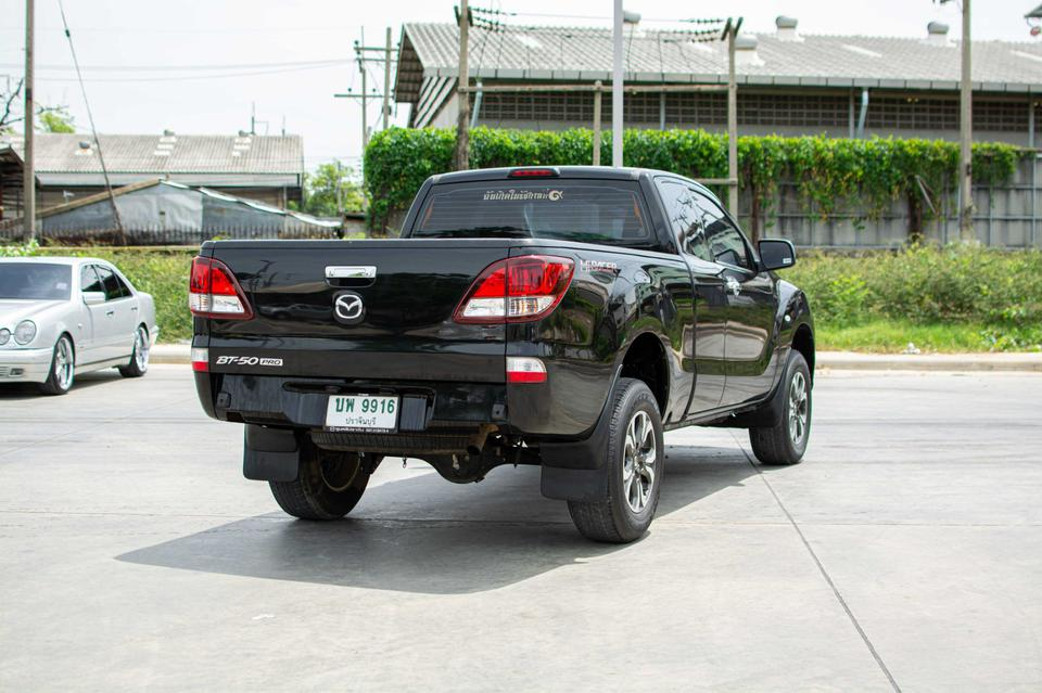 MAZDA BT50 PRO 2.2 HIRACER 2016 รูปที่ 2