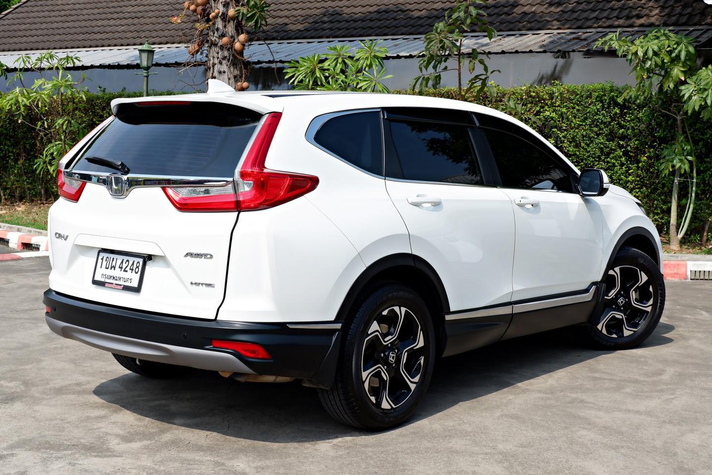 Honda CRV รูปที่ 3