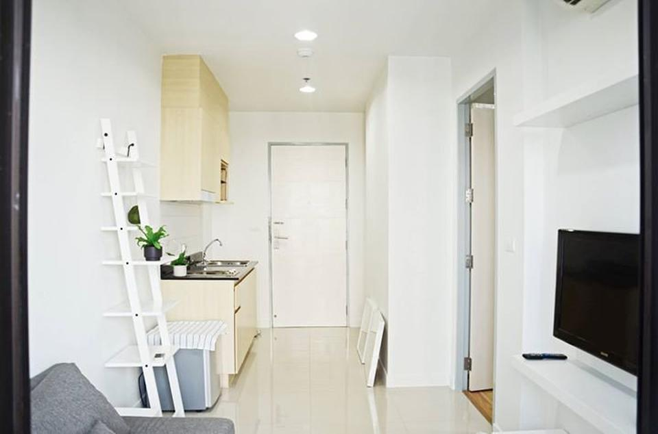 For rent   Ideo Ratchada-Huaikwang รูปที่ 2