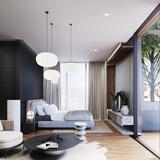 เปิดจองบ้านหรูโครงการใหม่ สไตล์ Modern Tropical