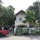 ขายบ้าน หมู่บ้านปทุมวดี ซอยเทคโนโลยีแหลมทอง บางหลวง ปทุมธานี