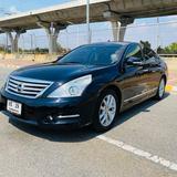 Nissan Teana 250XV 2012