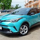 Toyota CHR 1.8HV 2018