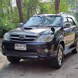 110 Toyota Fortuner 3.0 V 4WD 2005 AT