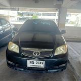 ขายรถ Toyota Vios ปี2005
