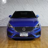 MG3 1.5 V  Sunroof  4AT 2018