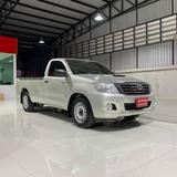 Toyota Vigo Champ  2.5 J MT ดีเซล ปี2013