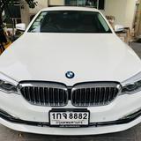 BMW520D RHD Limousine