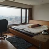 Condo for rent  Amanta Lumpini, No. 1144/231 FL 32 ,Rama4 Rd. 2 Bedroom