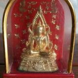 พระพุทธชินราช วัดพระศรีรัตนมหาธาตุ