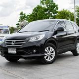 2013 Honda CR-V 2.0 (ปี 12-16) E 4WD SUV