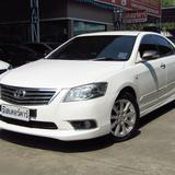 TOYOTA CAMRY 2.0 G EXTREMO ปี2012