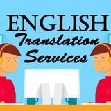 รับแปลเอกสารภาษาอังกฤษ-ไทย-อังกฤษทุกประเภท (และตรวจไวยากรณ์) หน้าละเพียง 200 บาท