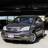Honda CR-V 2.0 E 4WD