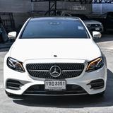 Benz E350e 2.0 AMG Dynamic Plug In Hybrid Navi