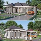 ด่วน เปิดจองบ้านใหม่โครงการ 2 บ้านขวัญเมือง อำเภอเมือง จังหวัดลพบุรี