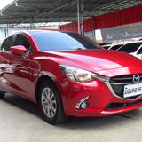 2016 Mazda 2 1.3 SKYACTIVE Sports Standard Hatchback