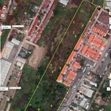 ขายที่ดิน 26 ไร่ 271 ตารางวา ติดถนนวัดลาดปลาดุก อ.บางบัวทอง จ.นนทบุรี