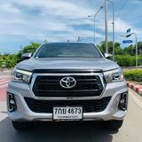 TOYOTA HILUX REVO 2.8 G AT DOUBLE CAB 4X4 2018