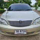 TOYOTA CAMRY 2.4 Q  ปี03 AT