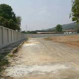 LAND THE FOREST & FARMS AT PAK CHONG KORAT AREA 17 RAIS ON S