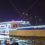 ล่องเรือดินเนอร์ รับประทานอาหารค่ำ เรือรอยัลปริ๊นเซส ครูซ