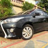 Toyota Yaris 1.2G 2013 บางเดิม ประวัติศูนย์ ยางใหม่ ไม่ติดแก๊ส ภายในสวย พร้อมใช้ ฟรีดาว์น