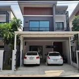 ขายบ้านแฝด โครงการพฤกษา เนเชอร่า ทรัพย์บุญชัย28
