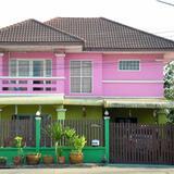 ขายด่วนถูกมาก #บ้านเดี่ยว 2 ชั้น บ้านพร้อมอยู่เจ้าของขายเองลำลูกกาคลอง7 ยื่นกู้ได้ 100% #บ้าน