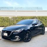99 Mazda 3 2.0 S Sport Top ปี 2015