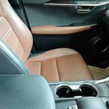 ขายรถ Lexus NX300H ปี2015 Grand luxury  มือเดียว รถศูนย์ รามอินทรา