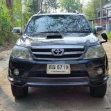 Toyota fortuner 3.0