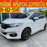 🎯2019 Honda Jazz 1.5 V+ i-VTEC