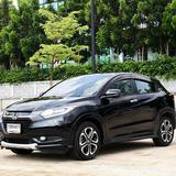 Honda HR-V 1.8EL(รุ่นท๊อปสุด) ปี 2016 สีดำ