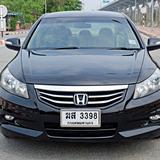 Honda accord 2.0el