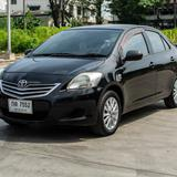 Toyota Vios 1.5 J เบนซิน
