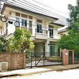 ให้เช่า บ้านสวยพร้อมอยู่ The Plant Bangna ขนาด 53.3 ตร.ว.