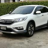 Honda CRV 2.4EL
