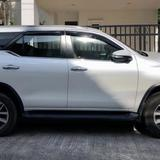 Toyota Fortuner 4 WD 2.8 year 2017