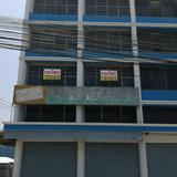 ขายอาคารพาณิชย์ 4.5 ชั้นจำนวน 2 คูหาติดกัน พร้อมส่วนต่อเติม  25 ตารางวา