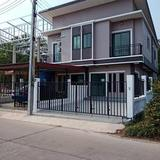 NEW TOWN HOUSE FOR SALE IN DOWN TOWN CHANTHABURI