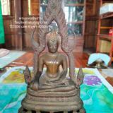 พระพุทธชินราช วัดประสาทบุญญาวาส