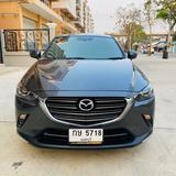 Mazda CX3 2.0S 2019