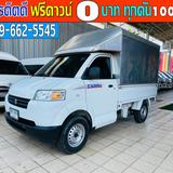 ▶️2019 Suzuki Carry 1.6 Truck ▶️ไมล์แท้💯% ▶️รับประกันศูนย์SUZUKI 3ปี/100,000 กม.