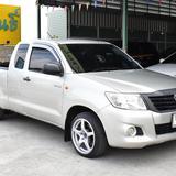 Toyota vigo 2.5