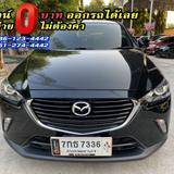 Mazda cx-3 2.0E 2018